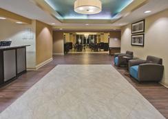 La Quinta Inn & Suites by Wyndham Hot Springs - Hot Springs - Lobby