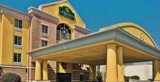 La Quinta Inn & Suites by Wyndham Hot Springs - Hot Springs