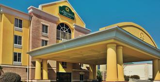 La Quinta Inn & Suites by Wyndham Hot Springs - הוט ספרינגס