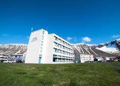 Hótel Ísafjörður - Isafjordur - Bina