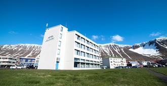 Hótel Ísafjörður - Isafjordur