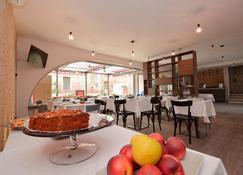 Hotel Perpoin - Saluzzo - Ravintola