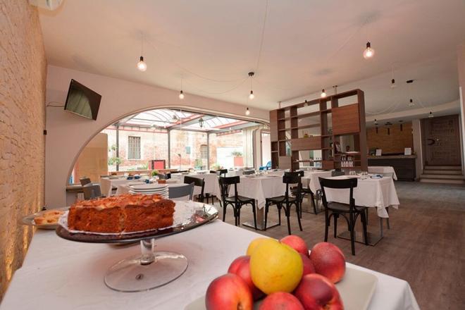 Albergo Perpoin - Saluzzo - Restaurant