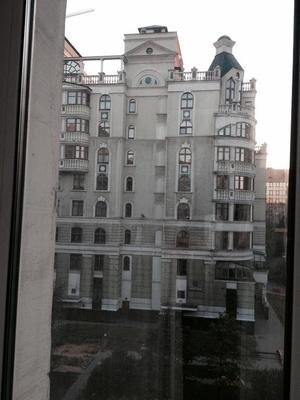 Room Sad - Moscow - Building