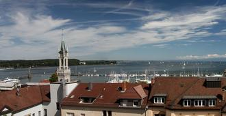 Hotel Viva Sky - Konstanz - Outdoors view