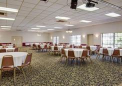 Econo Lodge Conference Center - El Dorado - Restaurant