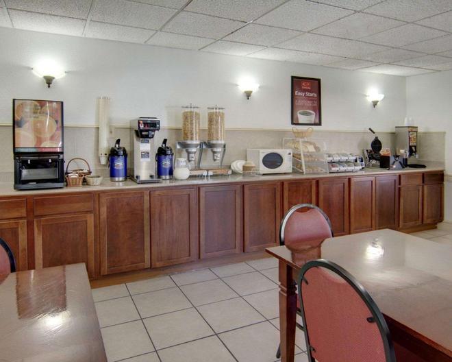 Econo Lodge Conference Center - El Dorado - Buffet