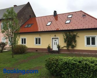 Ferienwohnung Kickmaier - Radkersburg - Building