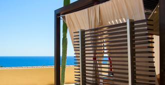 Grand Fiesta Americana Los Cabos Golf & Spa - Cabo San Lucas - Building