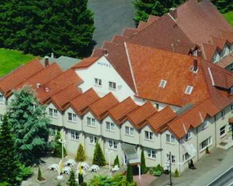 Gästehaus Janzen - Herford - Gebouw