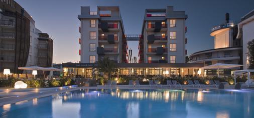 Hotel Orient & Pacific - Jesolo