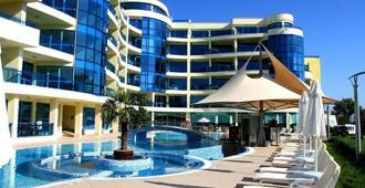 Sunset Resort - Pomorie