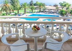 Messonghi Beach Hotel - Korfu - Soveværelse