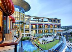 Welcomhotel By Itc Hotels, Bella Vista, Panchkula - Chandigarh - צ'אנדיגר - בניין