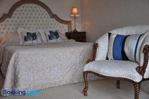 Shearwater Country House B&B - Unionhall - Bedroom