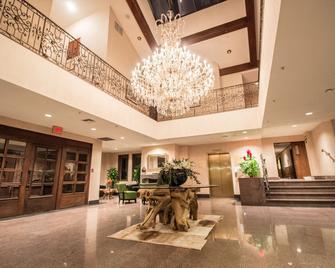 Hôtel Lac Carling Golf & Spa - Grenville - Lobby