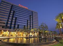 Centara Hotel & Convention Centre Udon Thani - Udon Thani - Building