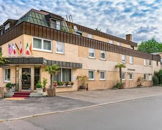 Hotel Villa Sulmana - Neckarsulm - Building