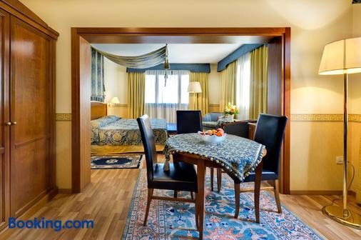 阿維維特酒店 - 美斯特雷 - 威尼斯 - 餐廳