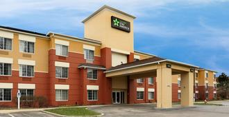 Extended Stay America - Cleveland - Airport - North Olmsted - Норт-Олмстед