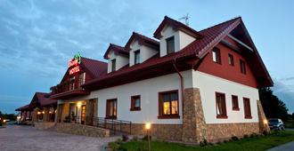 Hotel Dwór Choiny - Kazimierówka