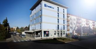 Hotel Blue Bratislava - Bratislava - Edificio