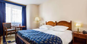 Qubus Hotel Wroclaw - Βρότσλαβ - Κρεβατοκάμαρα