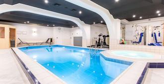 Qubus Hotel Wroclaw - Wroclaw - Pool