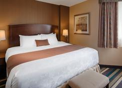 Best Western Plus Winnipeg Airport Hotel - Winnipeg - Phòng ngủ
