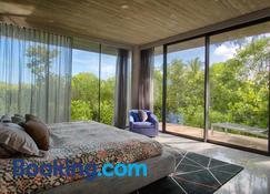 Villa Islander - Providenciales - Slaapkamer