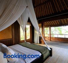 曼加岡酒店 - 佩加拉卡