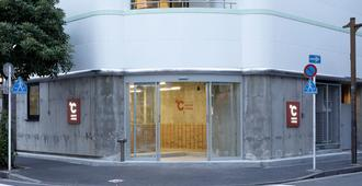do-c Gotanda - Tokyo - Building