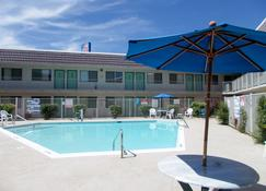 Motel 6 Reno Livestock Events Center - Reno - Pool