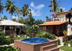 21 棕櫚飯店 - Samana/沙門 - 游泳池