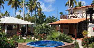 21 Palms - Samaná - Pool
