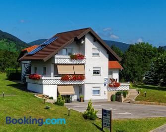 Guesthouse Franjkovic - Drežnik Grad - Gebäude