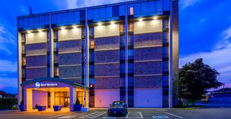Best Western Executive Hotel of New Haven-West Haven - West Haven