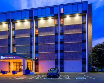 Best Western Executive Hotel of New Haven-West Haven - West Haven - Gebouw