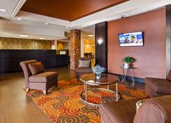 Best Western Executive Hotel of New Haven-West Haven - West Haven - Lobby