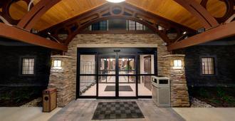 Staybridge Suites Ann Arbor - Univ of Michigan - אן ארבור
