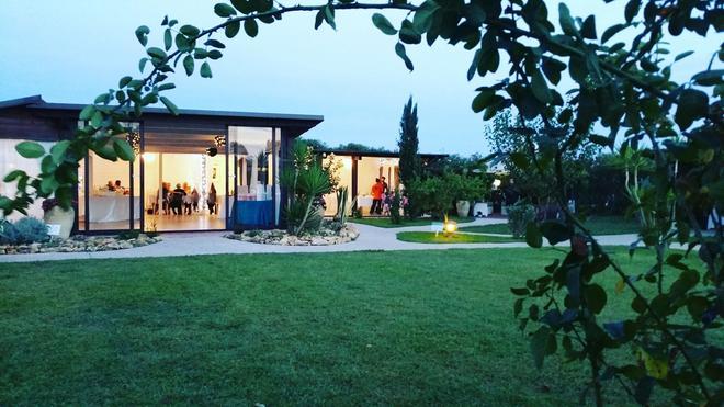 Agriturismo Torre Flavia - Ladispoli - Outdoors view