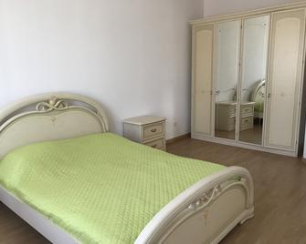 La belle auto - Mably - Schlafzimmer