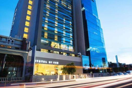 Krystal Urban Guadalajara - Guadalajara - Rakennus