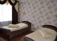 Sputnik Hotel - Vologda - Bedroom