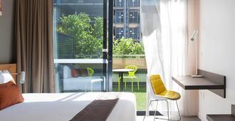 Jasper Boutique Hotel - Melbourne - Bedroom