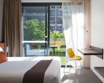 Jasper Boutique Hotel - Melbourne - Habitación