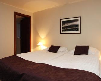 Guesthouse Grái Hundurinn - Egilsstaðir - Bedroom