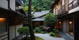Nishimuraya Honkan - Toyooka