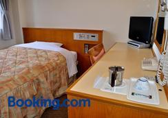 Kochi Ryoma Hotel - Kochi - Phòng ngủ