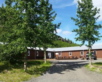 Hengifoss Guesthouse - Egilsstadir - Building